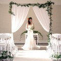 Wedding at hall