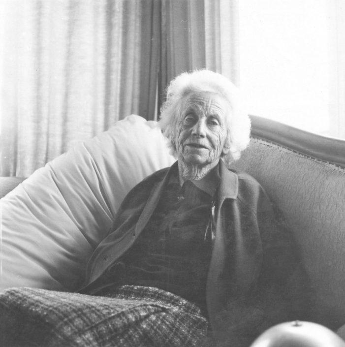 Dorothea Henslowe