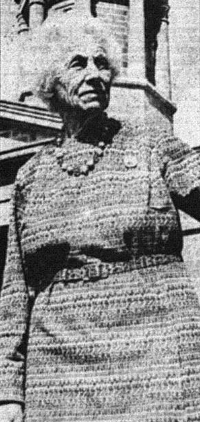 Dorothy Henslowe
