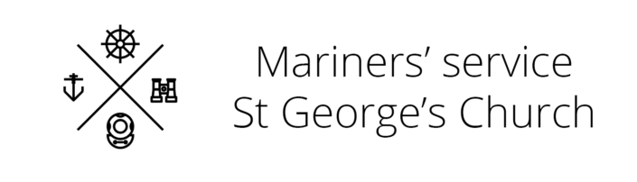 Mariners' Service 2018