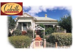 Colville Cottage