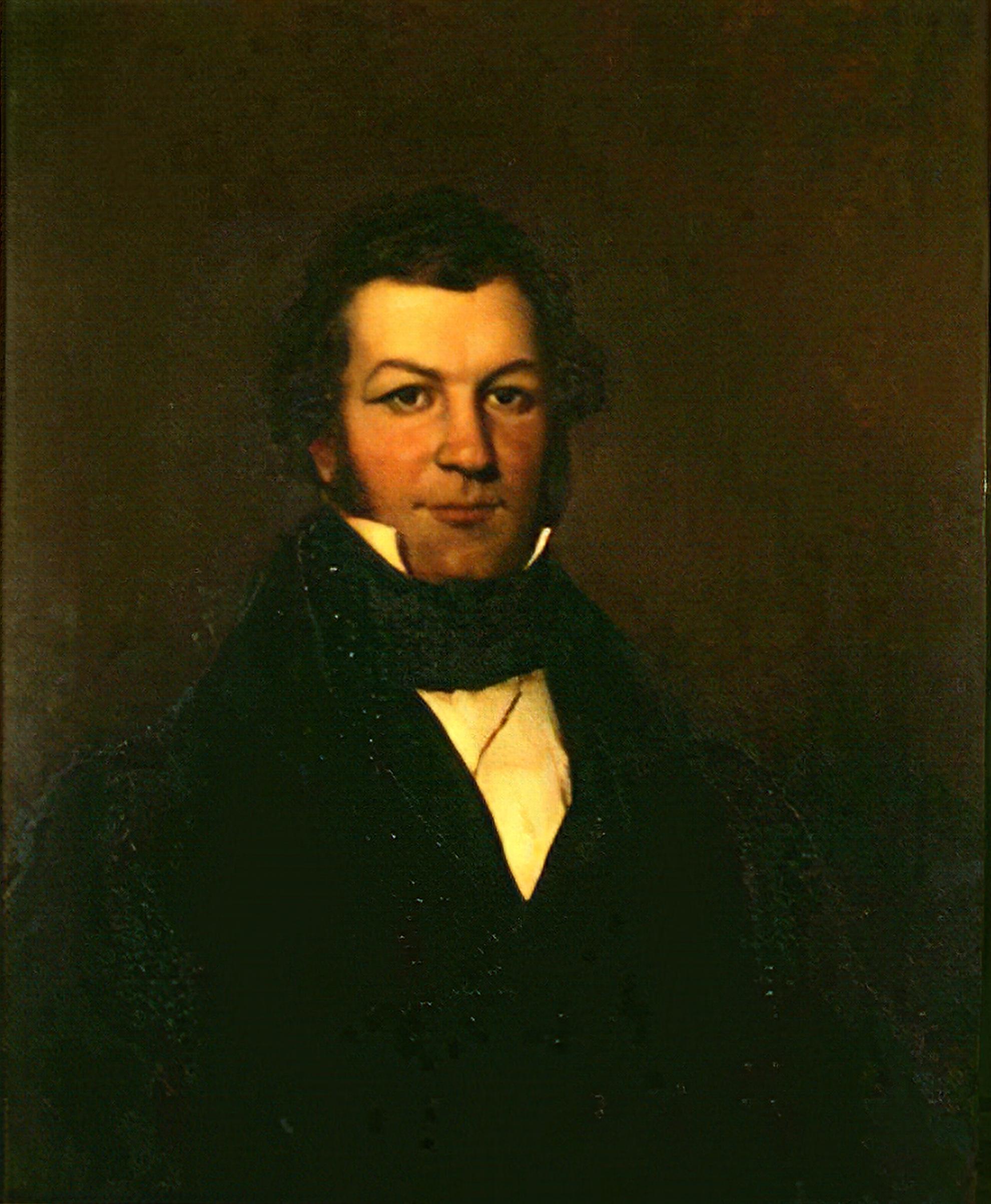 Thomas Harbottle