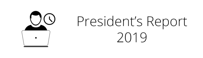 President's Report 2019
