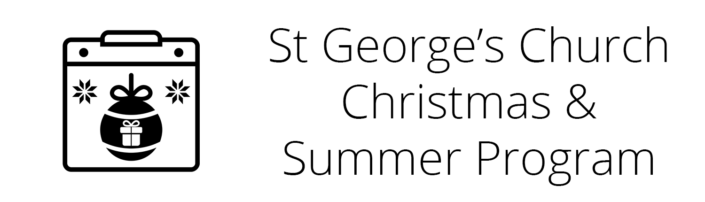 St George's Christmas and Summer Program