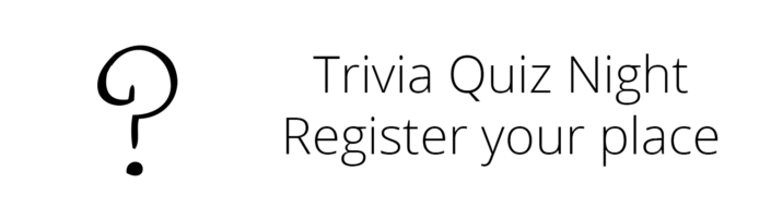 Trivia Quiz Night March 2020