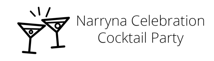Narryna Celebration Cocktail Party