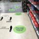 Supermarket Shuffle