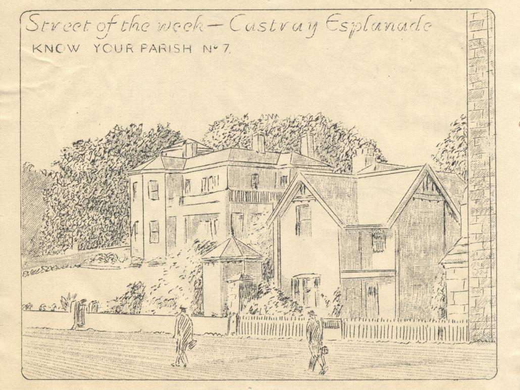 Castray Esplanade