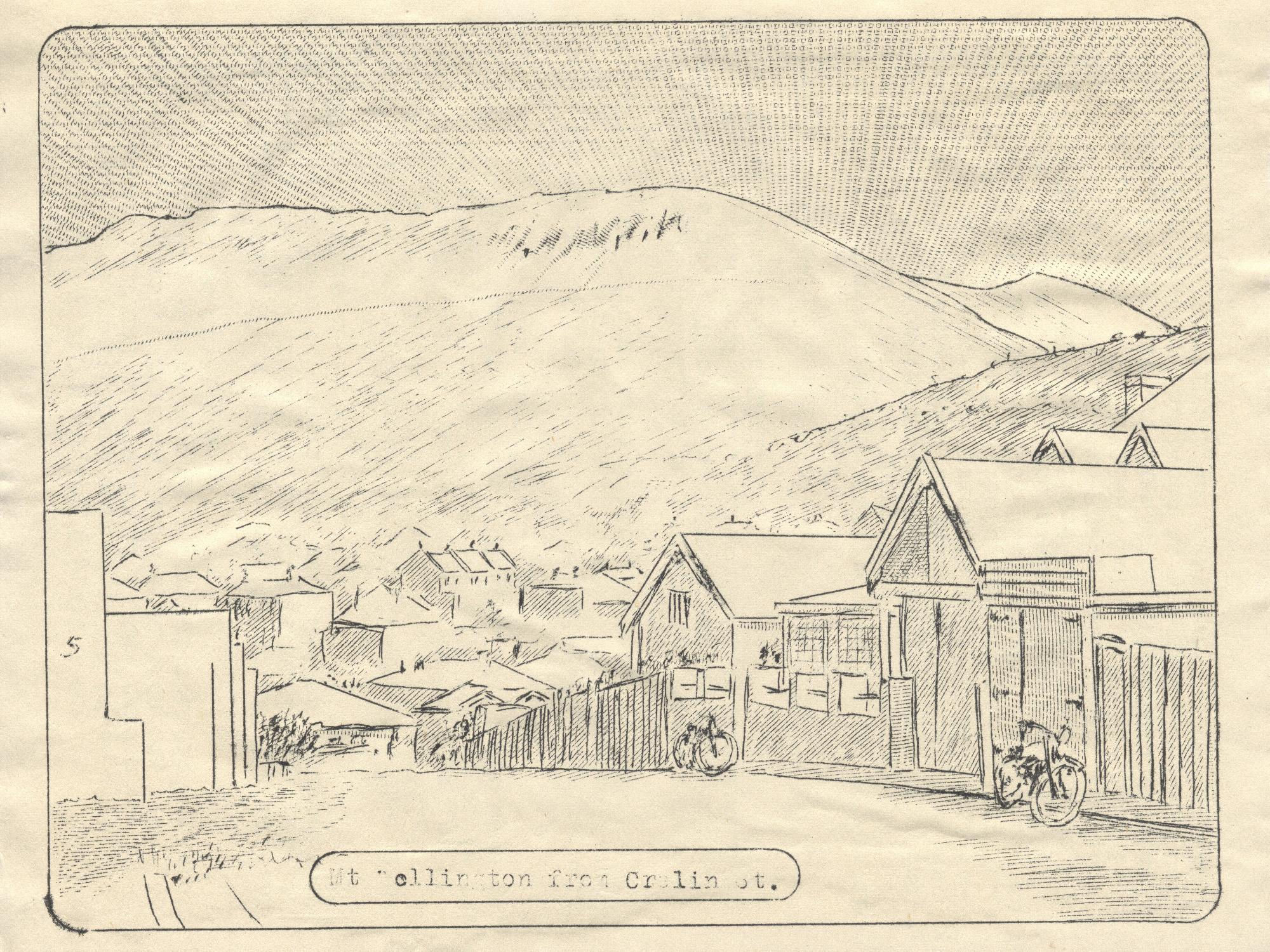 Crelin Street