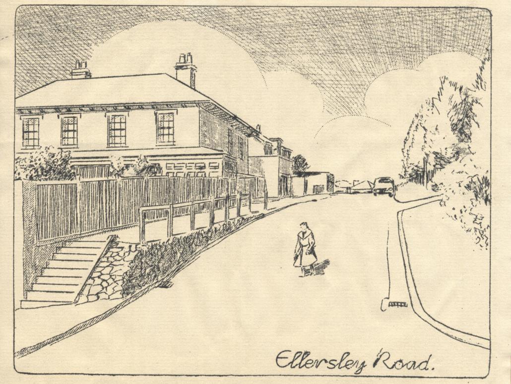 Ellersley Road