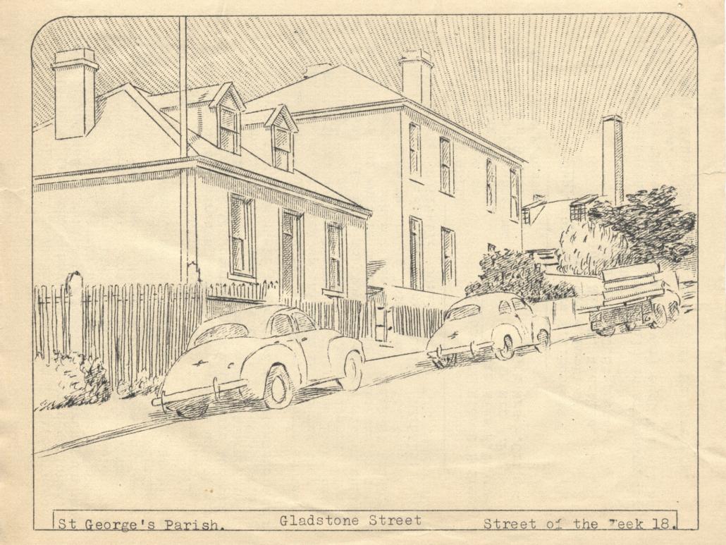Gladstone Street