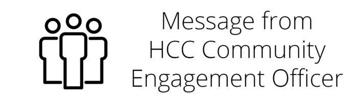 HCC Community Engagement