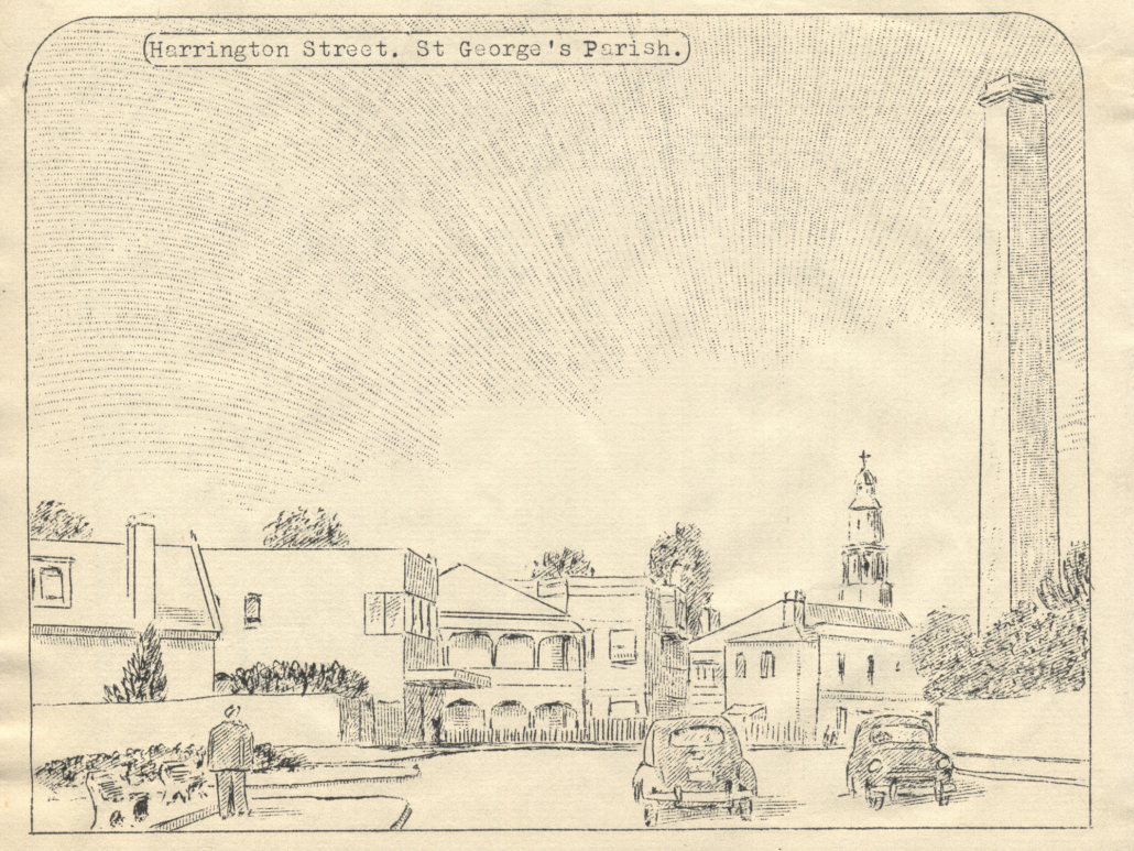 Harrington Street