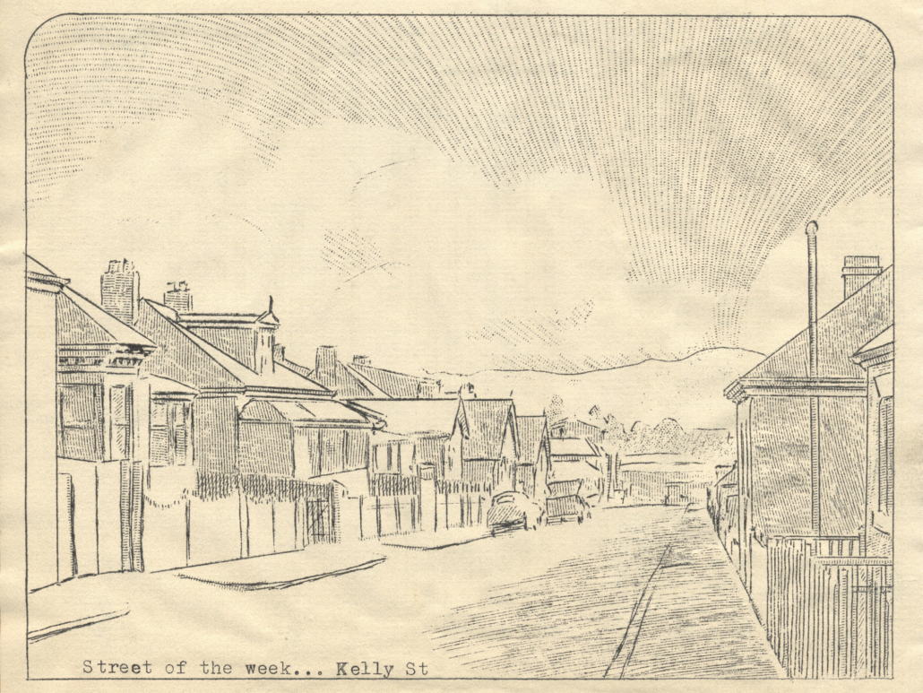 Kelly Street