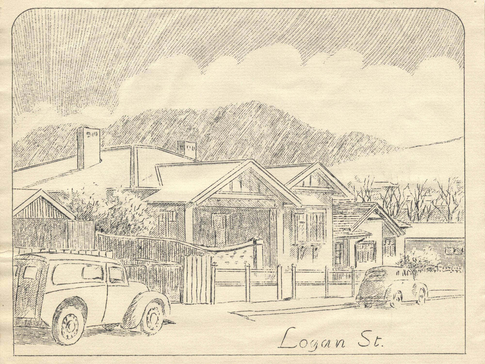 Logan Street