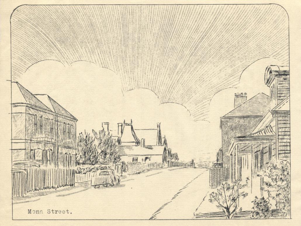 Mona Street