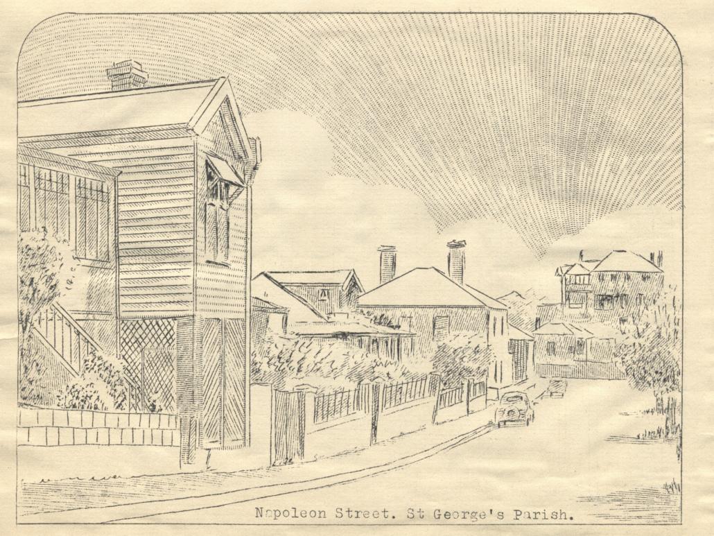 Napoleon Street