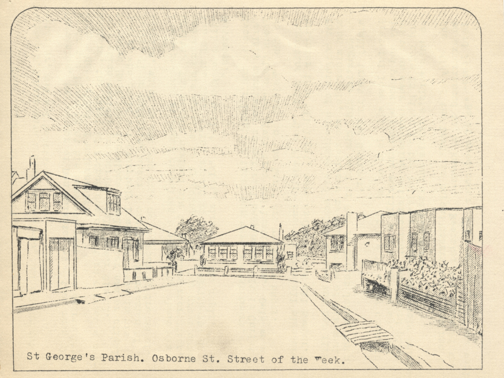 Osborne Street