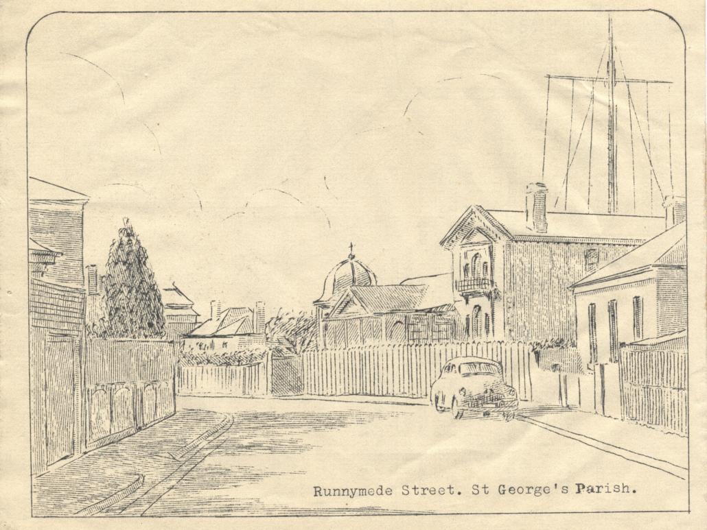 Runnymede Street