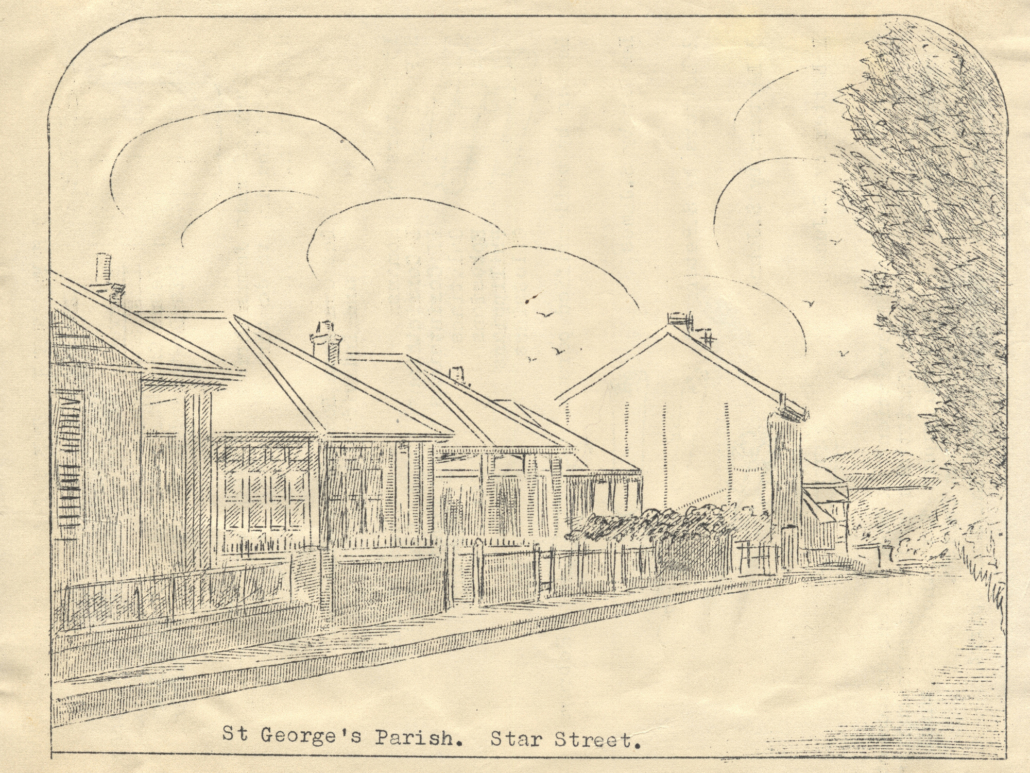 Star Street