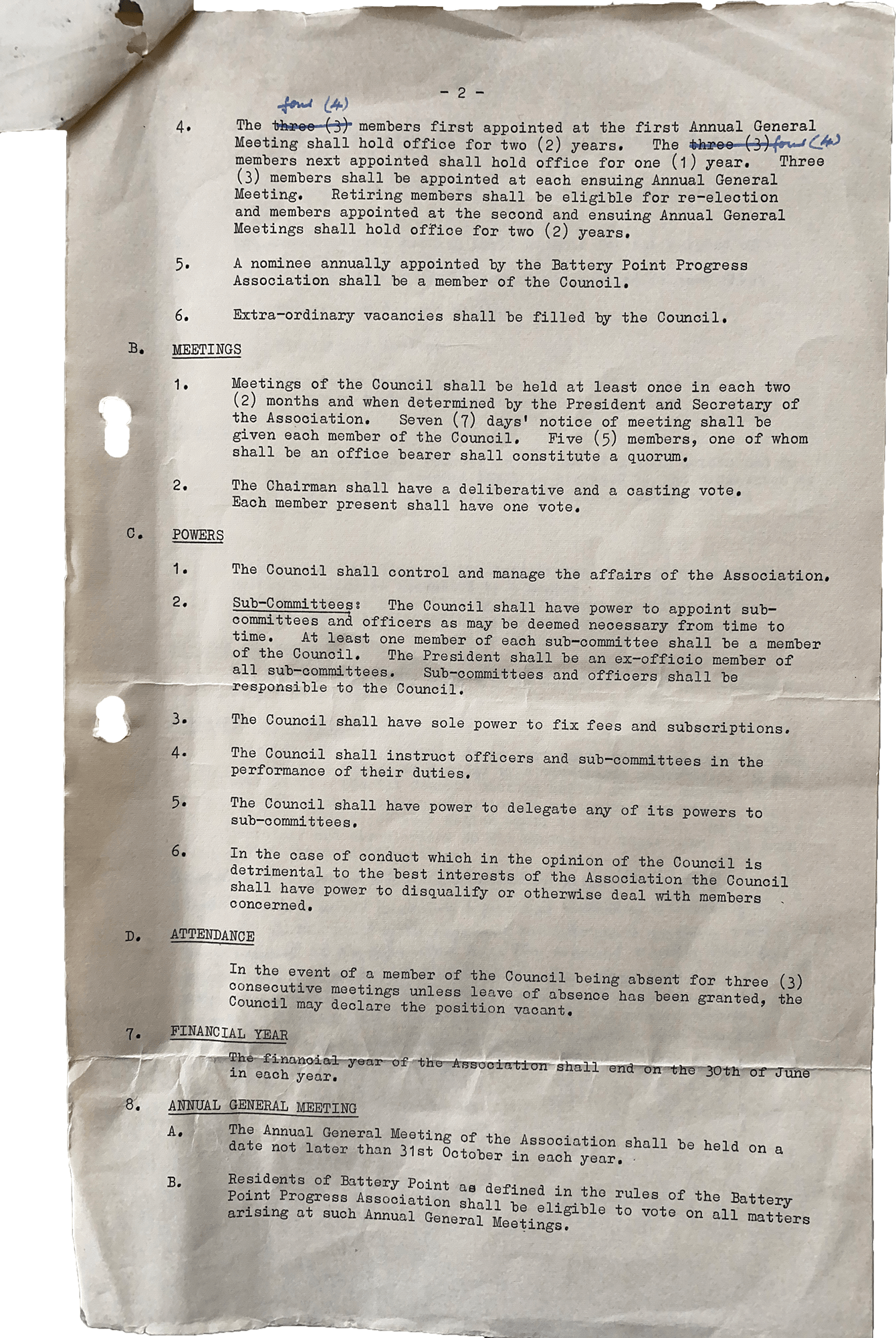 Constitution Page 2