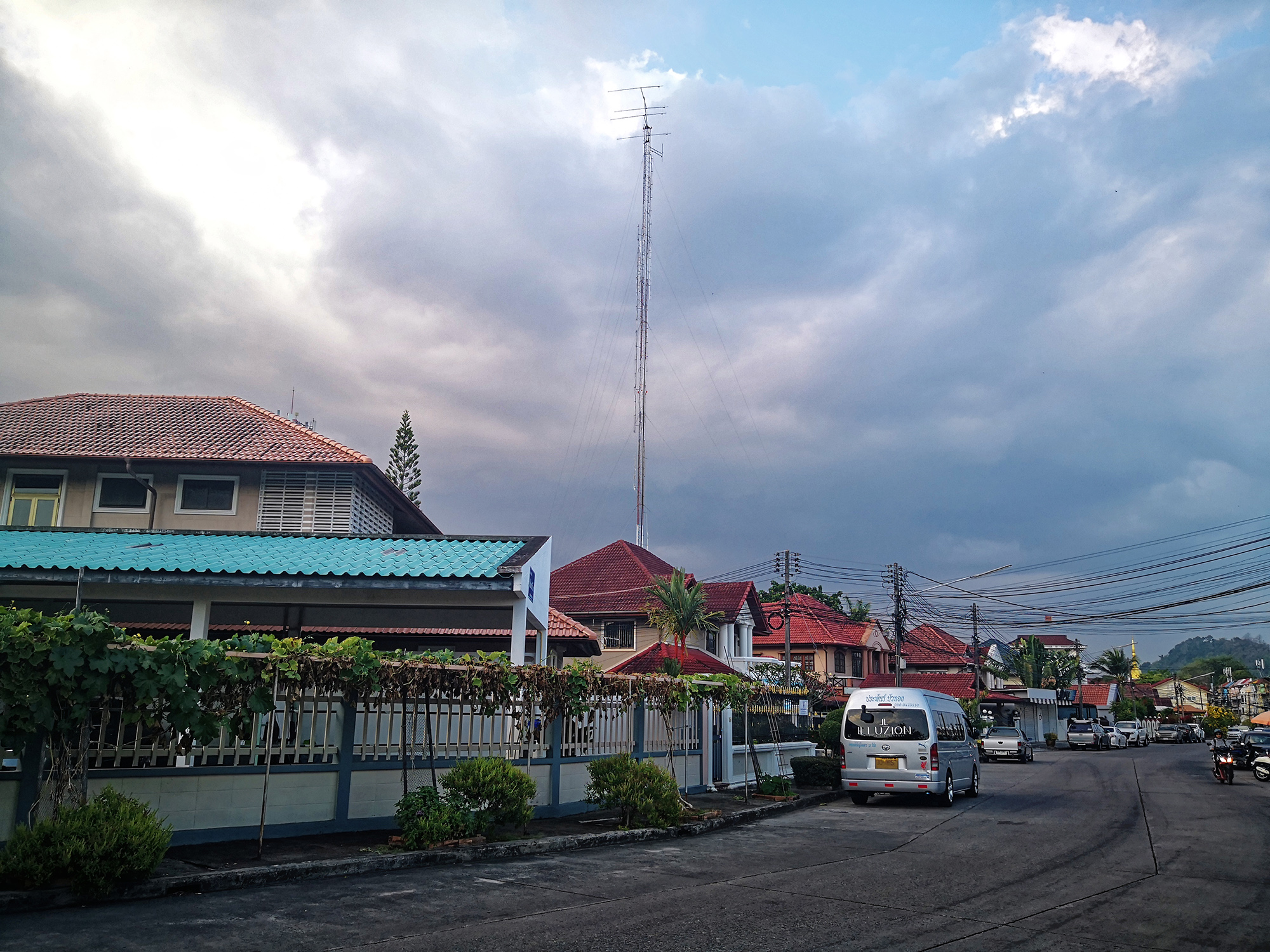 Phuket Local Community