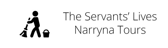 Narryna Servants' Lives Tours