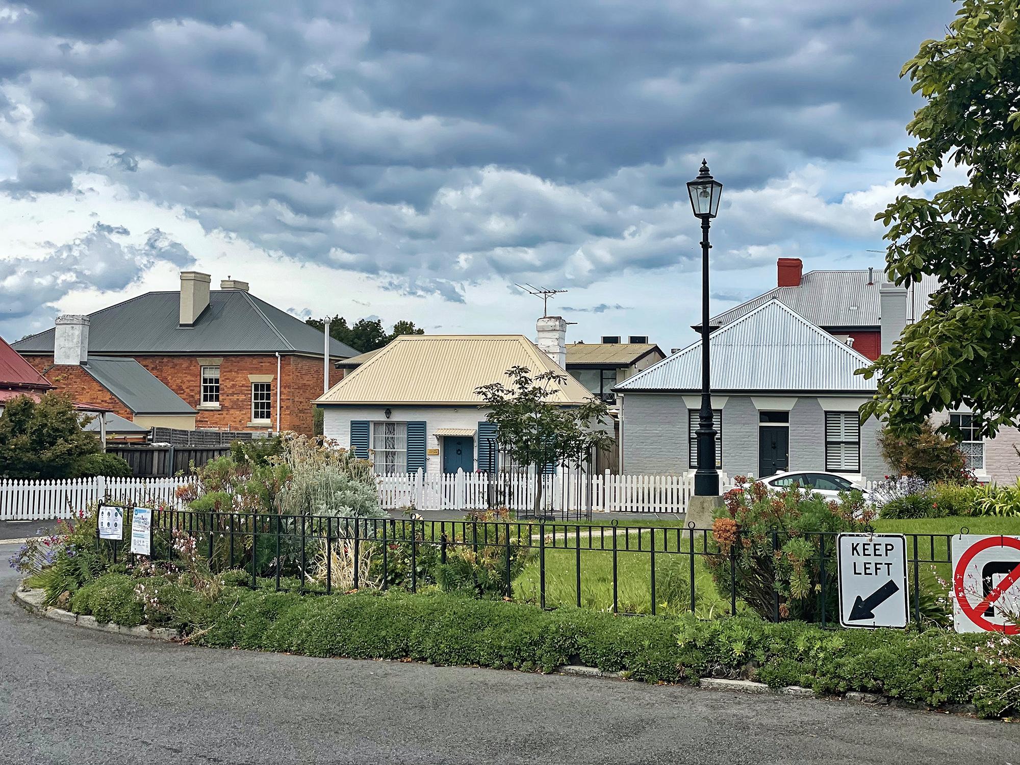 Margaret Figg's Cottage