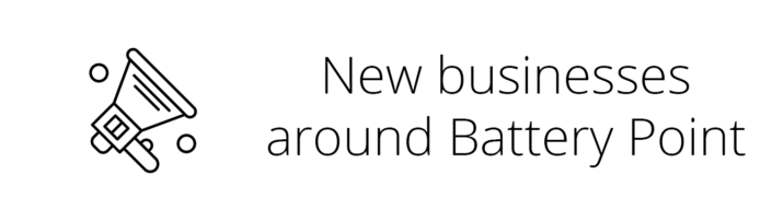 New Businesses February 2021