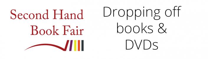 Book Fair Drop Off