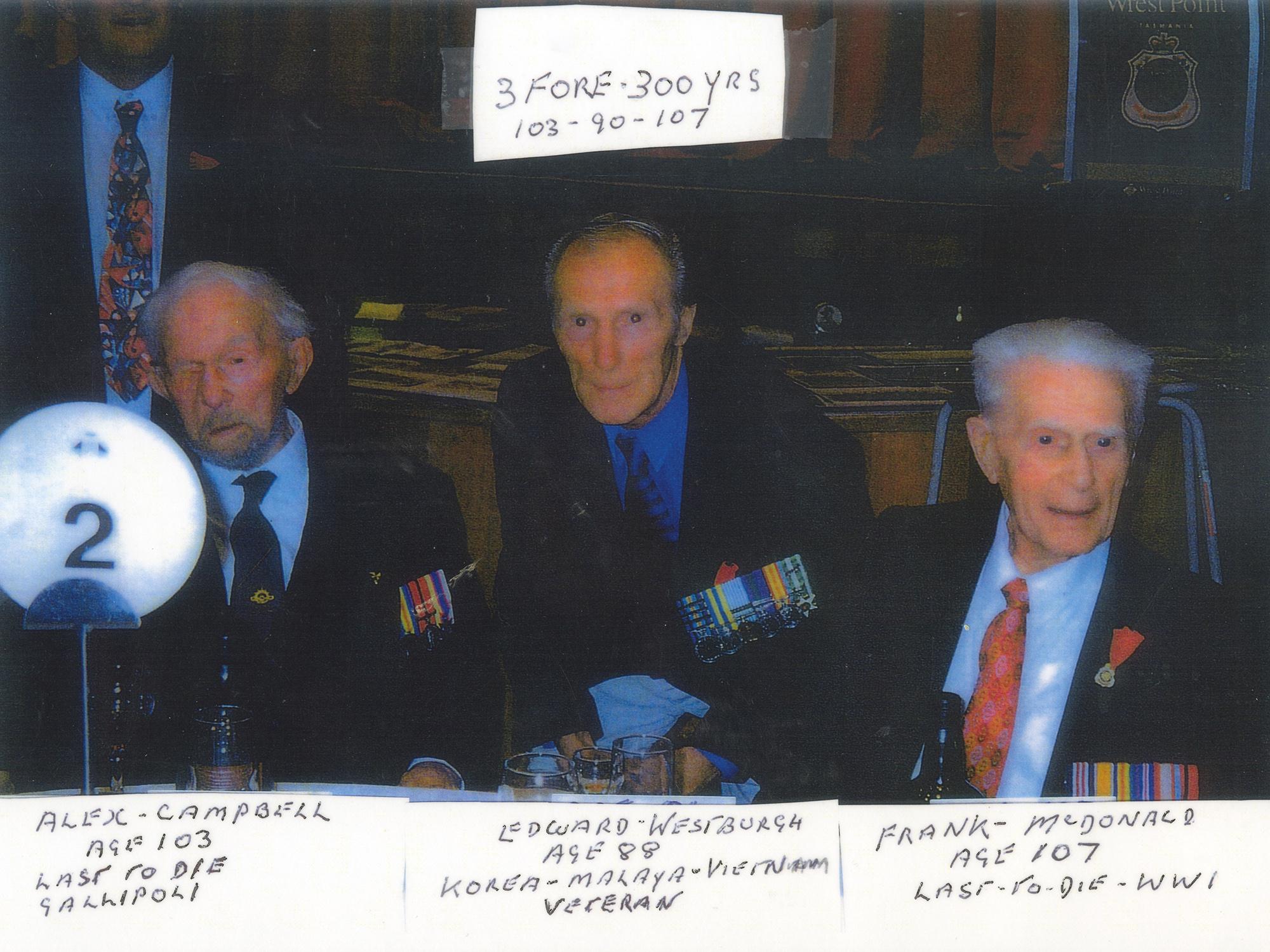 Veterans Together